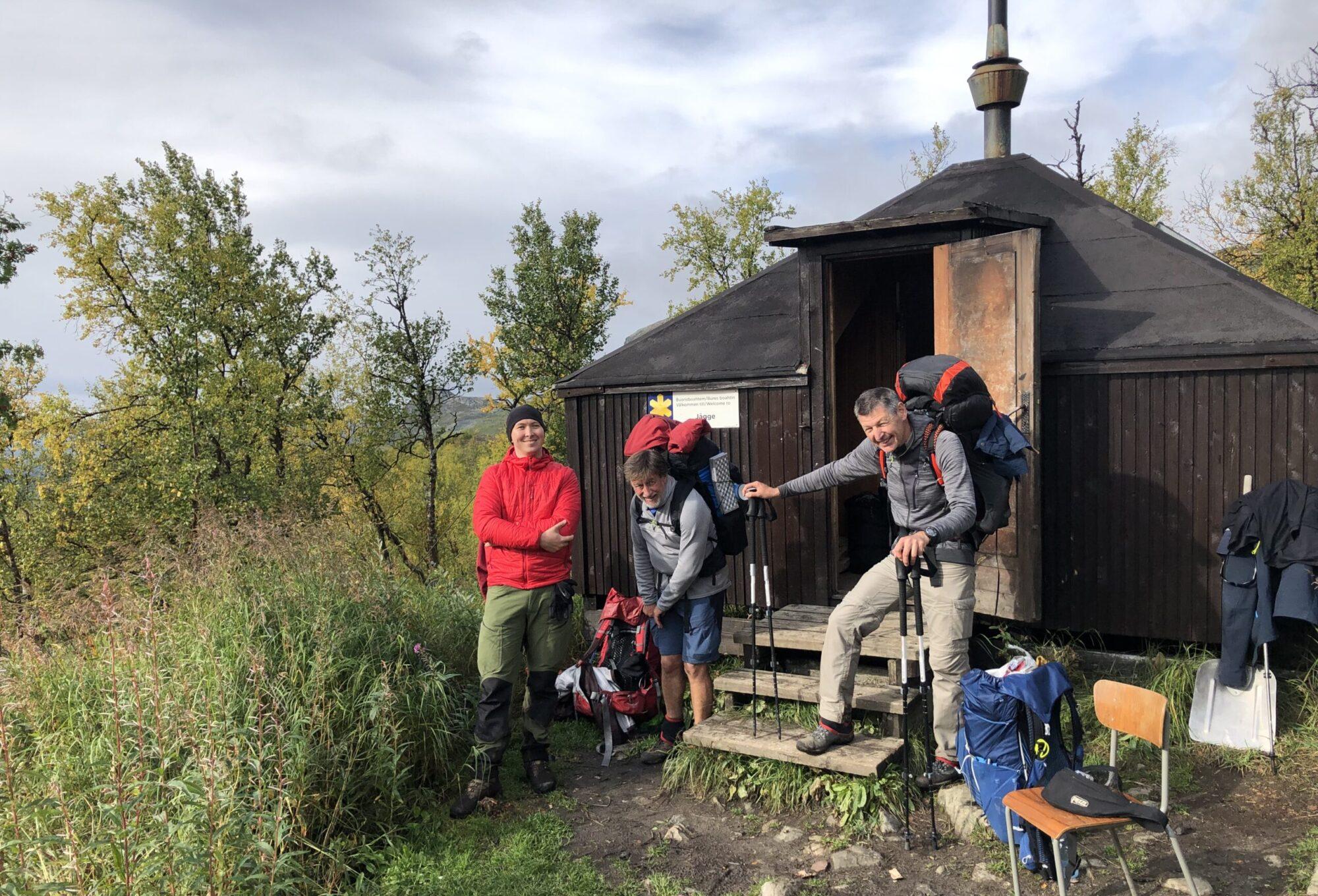 Via Suecia - The Swedish Trail®